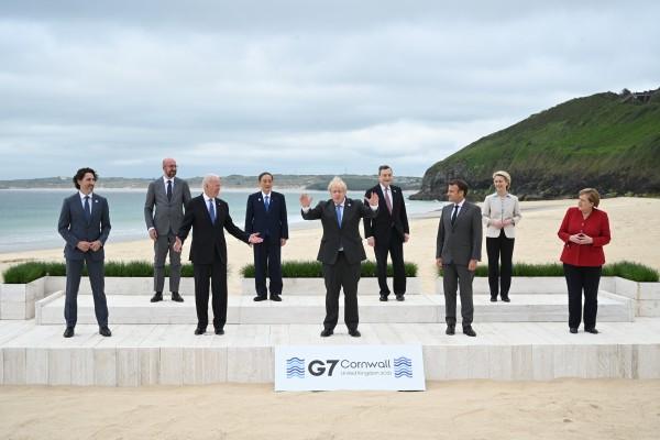 陳昭南專欄:G7峰會聲明將「台海和平」國際化,台灣走出「一中框架」!