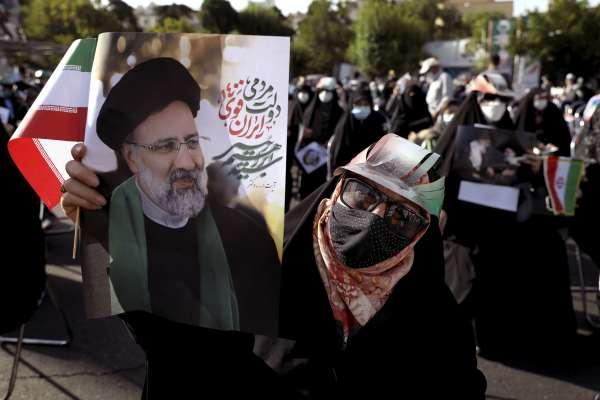 趙春山觀點:伊朗新政局考驗拜登中東政策