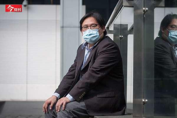 他是醫者,也是最會玩日本的部落客:疫情間每晚「開房」為聽眾解惑的「林氏璧」是何許人也?