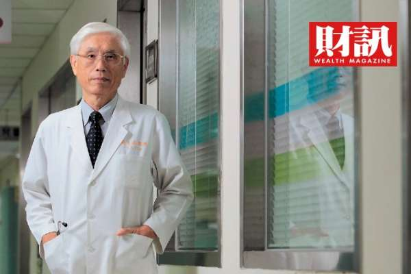 盼台灣生技走向國際,他成最年長新創者:林奏延退出醫界政壇後,為何又走上斜槓之路?