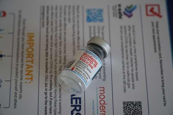 TIFA會議》台灣代工莫德納疫苗有望?衛福部次長鬆口回應了!