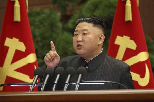 不能叫「歐巴」、要叫「男同志」或「老公」!金正恩遏阻「文化滲透陰謀」,看韓劇最重可判15年
