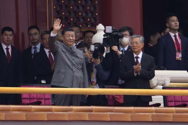 趙春山觀點:中共建黨百年機遇,擺脫統舊思維才能重塑兩岸新關係