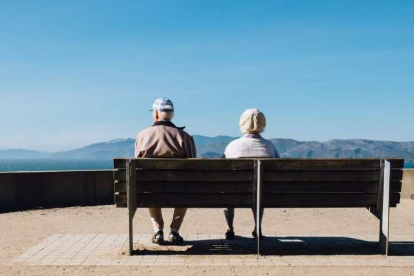 你能好好退休嗎?疫情衝擊加上勞保缺口,台灣人退休準備整整比去年少5成!