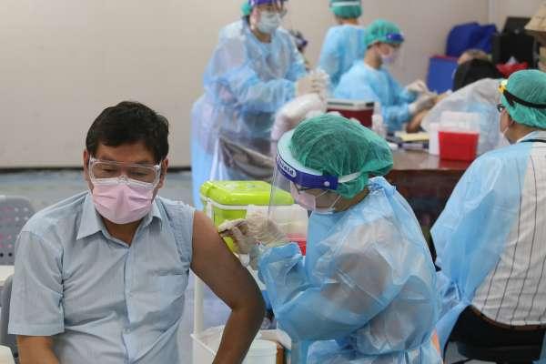 民進黨政府「東奧假期」將結束!疫苗、公投重回輿論焦點 高層坦言壓力大