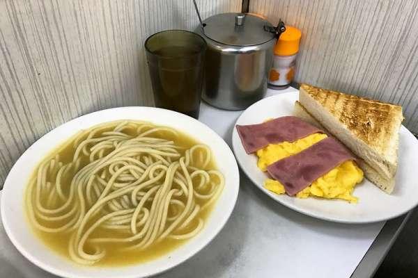 中西融合的平價美味!一窺香港最特別的茶餐廳文化,在地人精選餐點一次公開