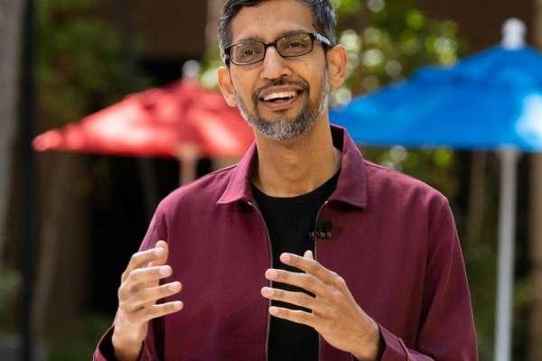 BBC專訪Google執行長:接下來25年,這兩項發明將進一步改變我們的世界