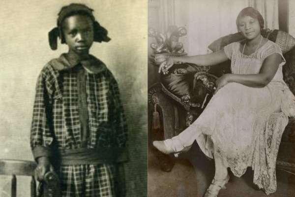 12歲黑人女孩一夜成百萬富翁、白種男人搶著求婚!政府宣布:她現在是白人了