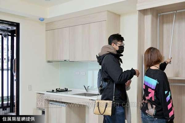 為什麼內需消費慘,民眾卻認為正是買房好時機?