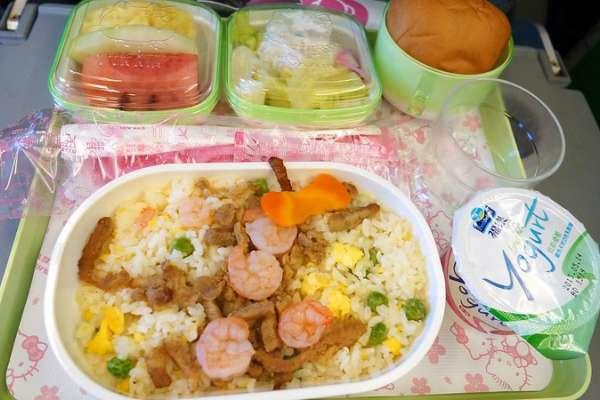為什麼飛機餐總是不好吃?專家揭食之無味的關鍵原因,根本不是冷凍食物的錯