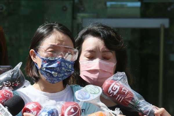 「太魯閣出軌是可以避免的悲劇」 民眾黨揭紐時報導批:官官相護掩飾台鐵積弊