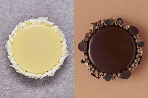螞蟻人注意!台北 9 間優質外帶甜點店盤點,防疫的午後也要充滿質感