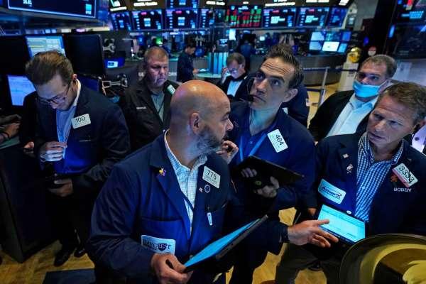 金融熱議》通膨壓力山大,債市卻走大多頭? 這世界真的是反了嗎?