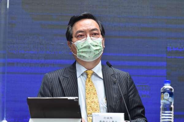 林岳龍觀點:變種政客比變種病毒可怕