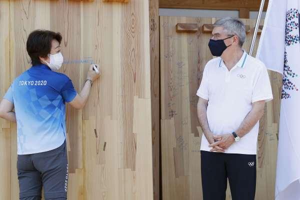 東京奧運》餵母乳選手怎麼辦?可以帶嬰兒,但是不能同住選手村!
