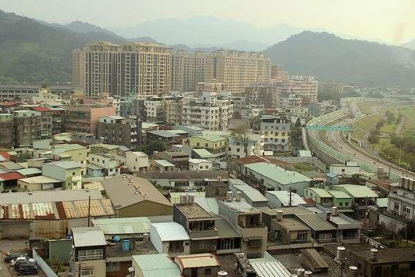 第二季房產指數 新竹、台南逆風高飛