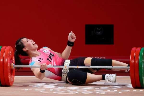 東京奧運》史上最佳奧運成績催生「想像的共同體」,台灣迎來民族主義時刻