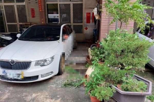 台中大里自助餐店老闆遭熟客砍傷!警方鎖定兇嫌身分全力緝捕
