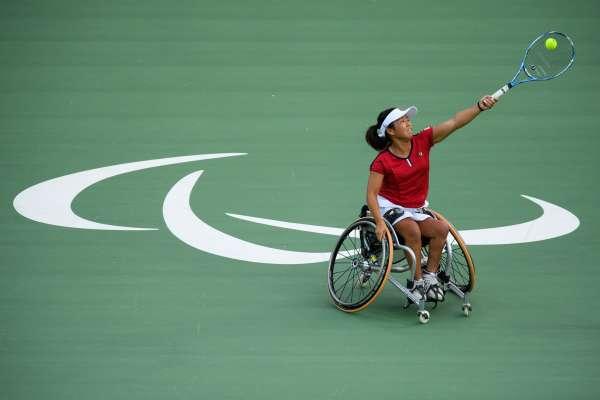 為何華人地區唯獨台灣不再稱作「殘障奧運」?他揭帕運會的發展演變,大讚我國「正名」譯法