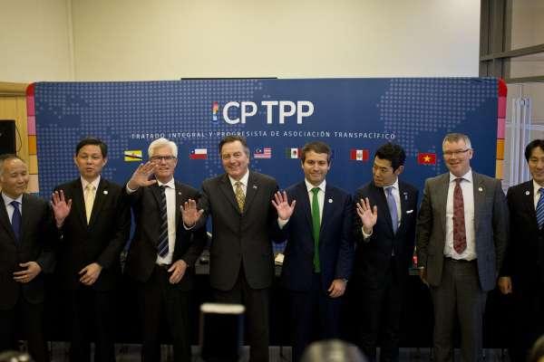 華爾街日報》當中國申請加入,該堅定抵制還是擁抱市場?TPP成員國的尷尬時刻