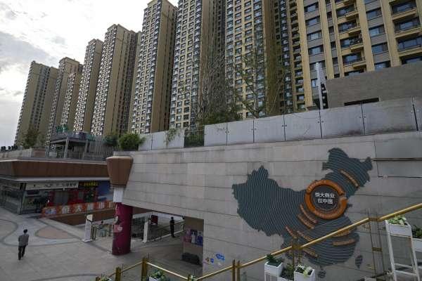 華爾街日報》北京不救恒大了?中國要求地方政府:為恒大的潛在倒閉預做準備