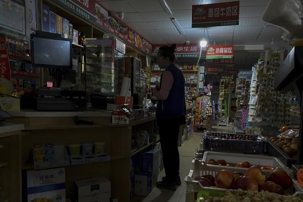 經濟熱議》非常嚴重!中國電力荒,全球通膨將急速惡化;明年春天,物價恐將上漲15%