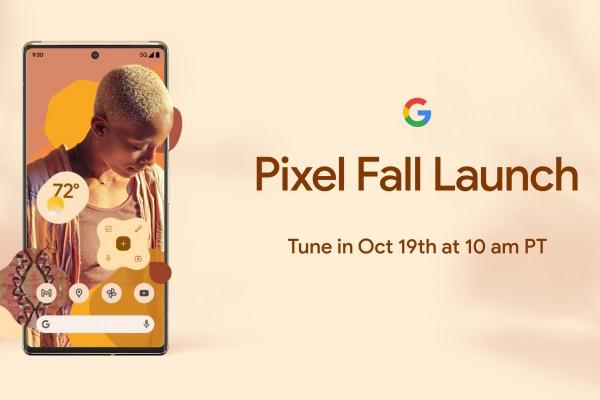 直播》Google Pixel 6正式發表!台灣開賣時間、售價曝光