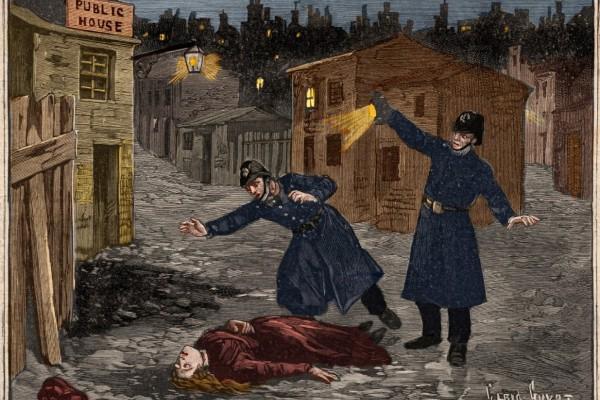 專挑妓女殺害、寄死者內臟給警方…揭殺人魔「開膛手傑克」之謎,民眾堅信兇手就是他!