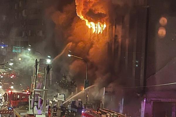 居安悲歌!一夜惡火帶走46條人命 城中城火災燒出5大消防安檢漏洞