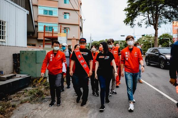 獨家》陳柏惟遭罷免反凝聚在地能量 台灣基進擬再拚補選