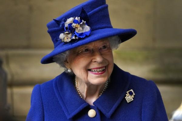 北愛爾蘭出訪臨時喊卡!英國女王伊莉莎白二世8年來首度在醫院過夜
