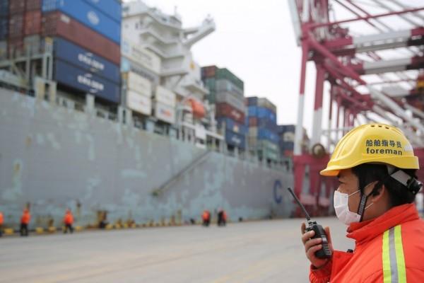 後新冠世界》全球貿易格局的震蕩重構:從「越南罕見負增長」到「大量訂單回流中國」