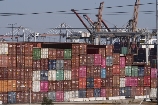 德國出口商:全球供應鏈困境短期內無解,會持續到明年年中