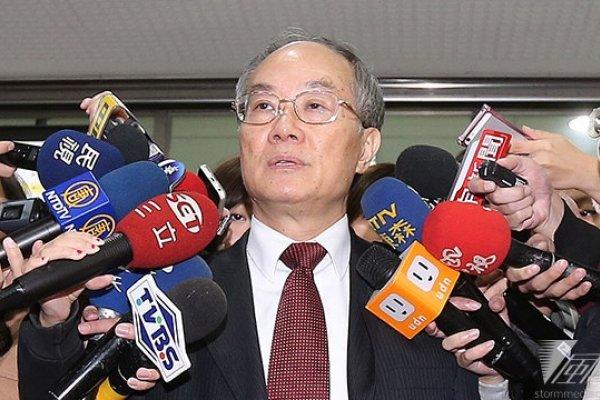 民間司改會:代理總長濫權駁回非常上訴