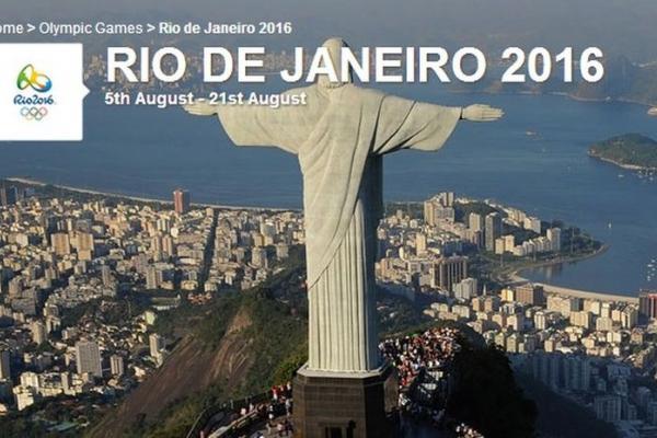 里約頻出包 傳倫敦再接2016奧運