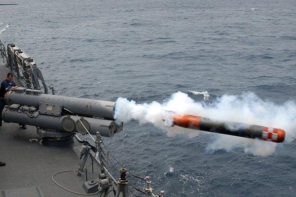 魚雷會造不會拆 中科院輾轉「偷」技術