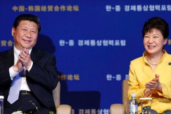 林建山專欄:亞洲雁行經濟中的「臺灣悲喜劇」