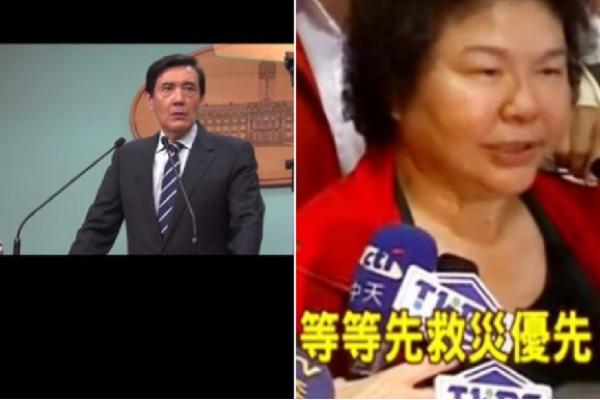 謝長廷:團結不是口說 總統要拿出行動