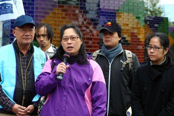 風傳媒線上票選勞動局長 賴香伶得票率近8成