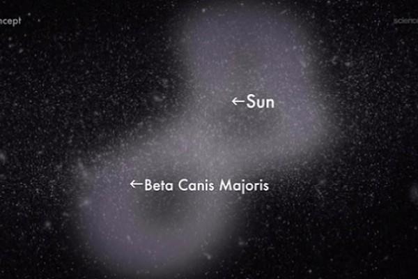 觀測X射線 科學家證實熱氣泡包圍地球