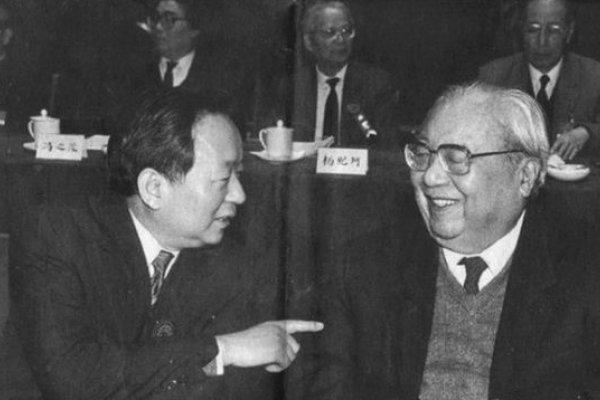 田紀雲:黨政元老退休 不干預朝政