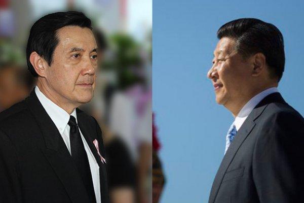 馬英九:APEC是馬習會最好場合 但中方有疑慮