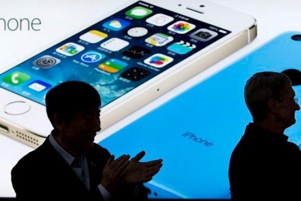 撩落去!蘋果今年推大螢幕iPhone