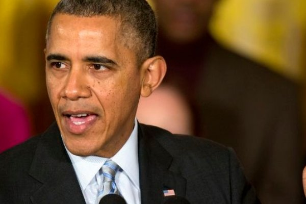 歐巴馬重返亞洲 4月訪問日韓馬菲