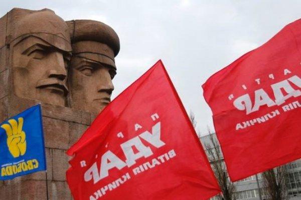 烏克蘭擁抱歐洲 全面通緝前總統