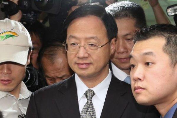 藍委籲停建核四 江揆:公投才能平息爭議