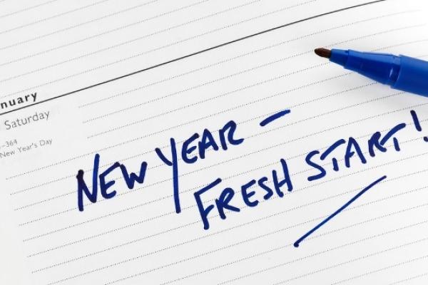 想要2015年更快樂?只需1個新年新希望