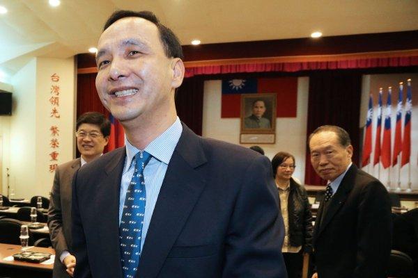 洪耀南觀點:藍綠二大黨提名文化的差異