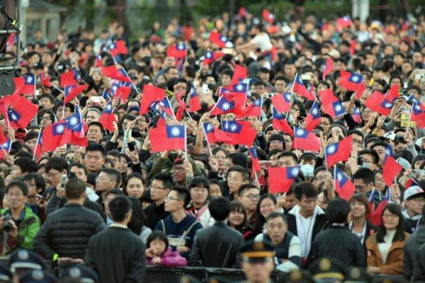 觀點投書:嚴重缺乏同理心的無知台灣人?