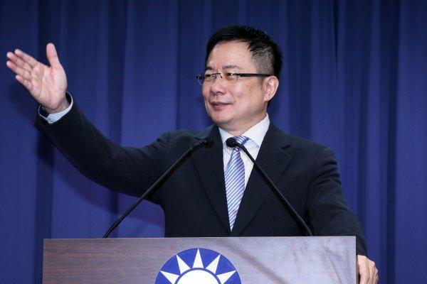 中正紀念堂轉型》蔡正元:民進黨玩弄「去蔣化」將自取滅亡